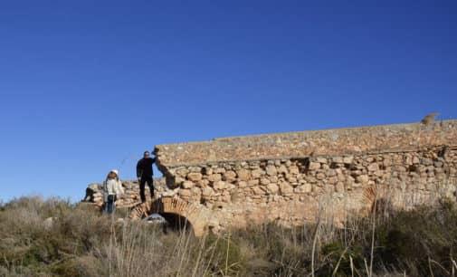 Villena aplaza la adecuación del Puente de los Espejos hasta  finales de febrero