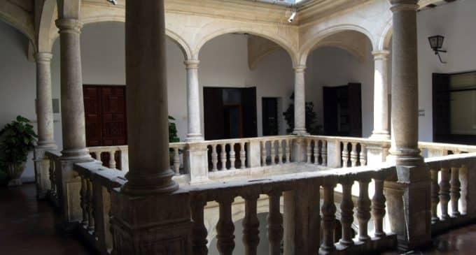 Villena solicitará a Conselleria financiación para la adecuación del Ayuntamiento