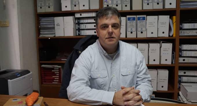 Los Verdes pierden 38.000 euros de la subvención del programa de atención a la dependencia