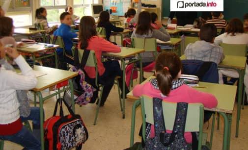 La Morenica escolar