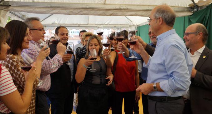 Muestra Villena potencia el turismo y la gastronomía