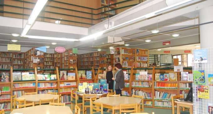 """Hoy celebramos el Día de las Bibliotecas, un servicio público con corazón """"Apto para todos los públicos"""""""