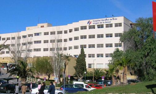 Se incrementa un 5.7% los partos en el Hospital de Elda