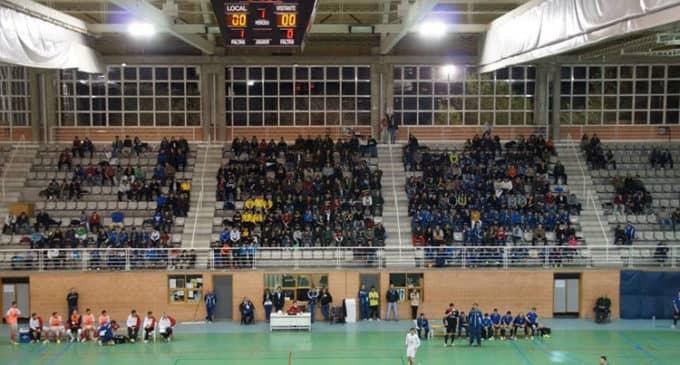 El PSOE  propone crear un plan de actuación en instalaciones deportivas municipales