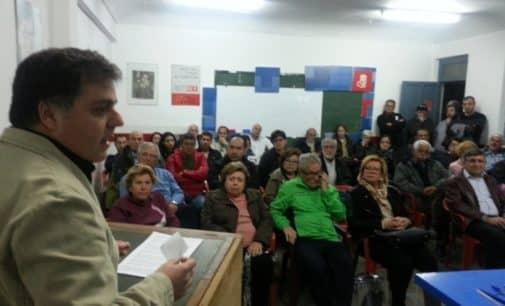 La asamblea local del PSOE está convocada a la elección de nueva ejecutiva