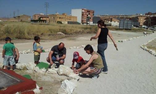 El Proyecto Paisaje del Navarro Santafé recibe el premio de UNICEF-Ciudades Amigas de la Infancia