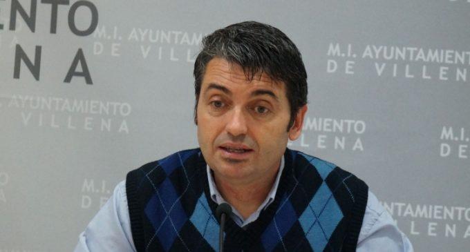 Antonio López será el representante del PP en la Junta de Gobierno Local
