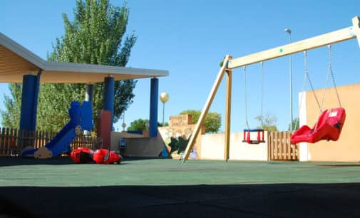 El Ayuntamiento prevé la cesión a APADIS de un terreno en el Prado de la Villa