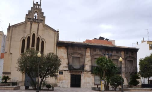 El Ayuntamiento firma un convenio de colaboración con AMIF y con las Hermanas de los Ancianos Desamparados