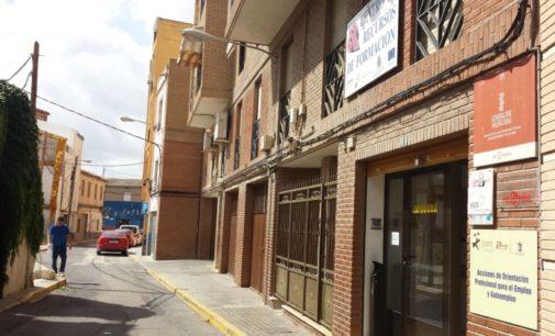 La Generalitat clausura la oficina  Infodona en Villena
