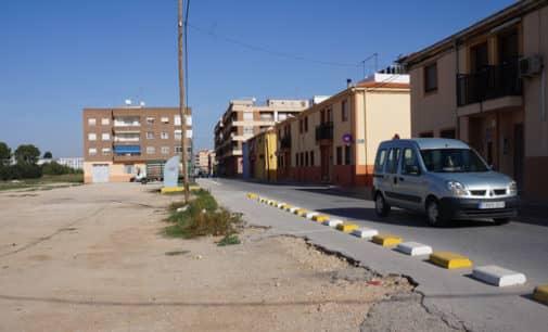 La agrupación local de AMPAS de Villena pide itinerarios seguros para los colegios