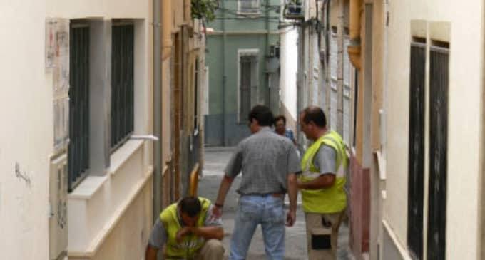 El PSOE se opone a la subida del agua prevista por el gobierno de Los Verdes