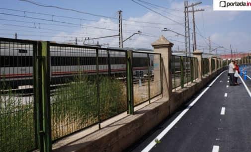 Villena busca que Conselleria aclare su postura sobre la integración de las vías del tren