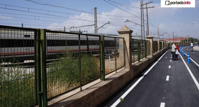 Villena lidera la implantación de los trenes de cercanías en el Alto Vinalopó