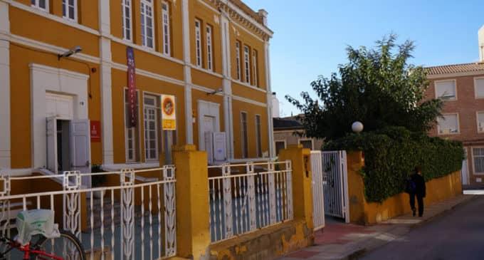 El Ayuntamiento cede el CEAM a la conselleria de Bienestar Social