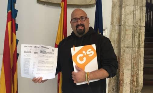 Ciudadanos critica que el Ayuntamiento de Villena elija a una persona condenada para hablar en defensa de los animales