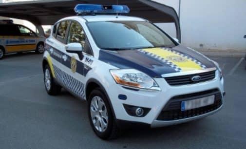 Villena aprueba la incorporación de siete nuevos miembros a la Policía Local