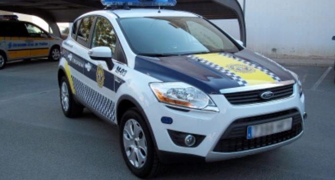 Los sindicatos de la Policía Local alertan de que el equipo de gobierno está poniendo en juego la seguridad de Villena