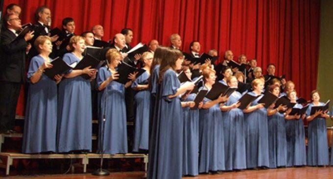 La Coral Ambrosio Cotes actuará en la iglesia de San Lorenzo de Córdoba