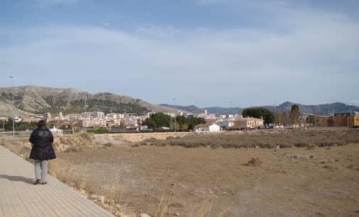 Villena cederá un solar ubicado en Prado de la Villa para la construcción el parque de Bomberos