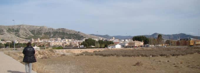 Proponen una parcela del Prado de la Villa para construir el nuevo Palacio de Justicia