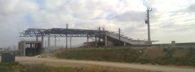 El PP apoyará al equipo de gobierno para que se construya el puerto seco en Villena