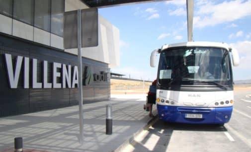 El PP de Villena reivindica, ante su partido, la necesidad de los accesos a la estación de AVE, tercer carril en la A-31 y mayor red de cercanías