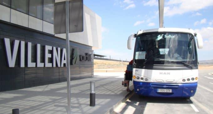 Fomento elude la construcción del acceso a la estación del AVE desde la A-31
