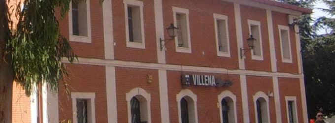 Fomento amplía los trenes de cercanías entre Villena y Alicante