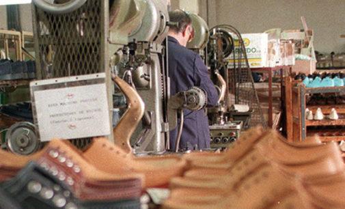 La Concejalía de Desarrollo Empresarial e IVACE se reúnen en busca de soluciones conjuntas para el sector del calzado