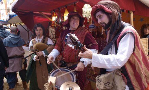 Los conciertos de las fiestas del Medievo en El Rabal de Villena