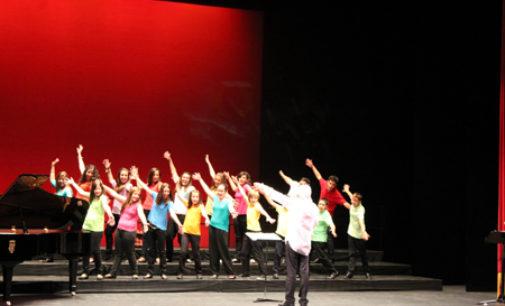 La Coral Ambrosio Cotes busca director o directora para sus coros infantiles