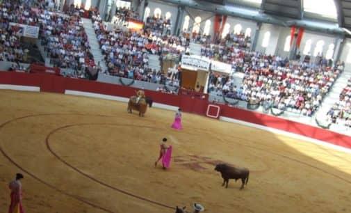 Los Verdes rechazan la celebración de una corrida de toros el 13 de abril