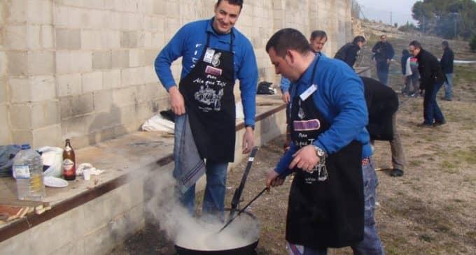 Charlas, feria infantil y concurso de gachamiga y ajo, centran los actos del Ecuador Festero