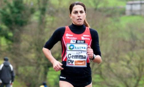 Gema Barrachina gana la Carrera de la Mujer de Barcelona ante 36.000 corredoras