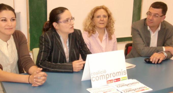 Los Verdes se adhieren al Compromís para defender Villena en las Cortes Valencianas