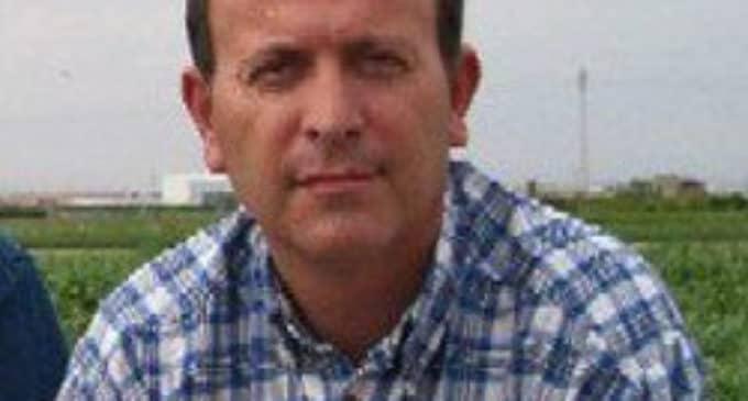 Pedro Villar rinde homenaje a Miguel Hernández