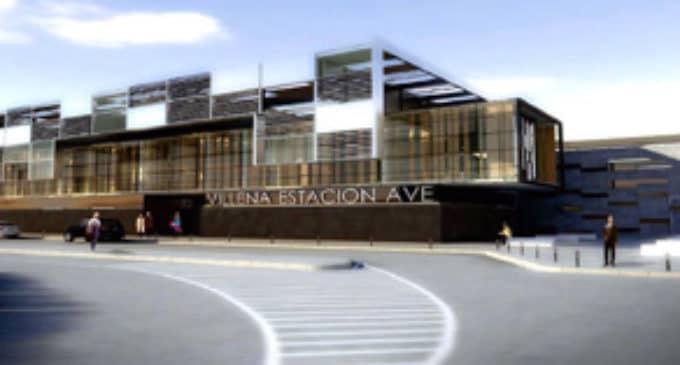 Contestación de Ciudadanos a los accesos estación AVE
