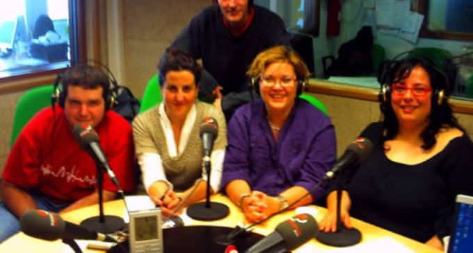 ADIVIC visita el programa En Terapia Radio de Radio San Vicente