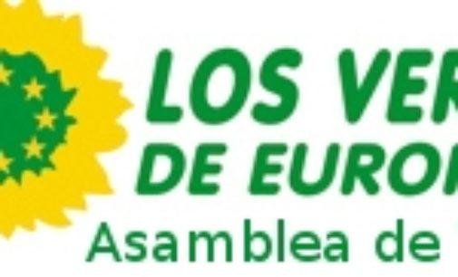 """Comunicado de """"Los Verdes de Europa"""" sobre la Huelga Educativa"""