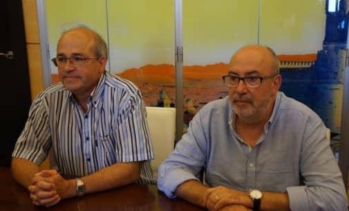 El conseller de Transparencia, Manuel Alcaraz visita esta tarde Villena