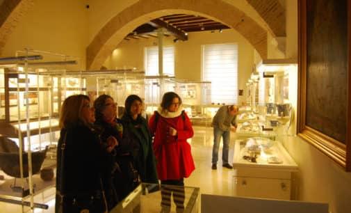 Cierran el Museo Arqueológico de Villena por motivos de organización