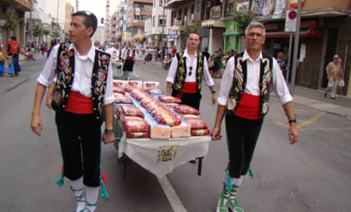 El conflicto entre la Junta Central de Fiestas y la SGAE llega a su fin