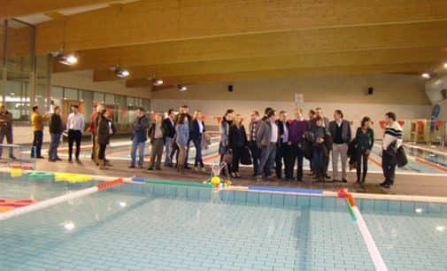 El PSOE insiste en que no procede el pago del déficit de la piscina cubierta según el informe de Intervención