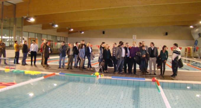 El alcalde confirma la reestructuración horaria en la piscina cubierta