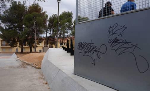 El PSOE solicita la creación de un parque canino en Las Cruces