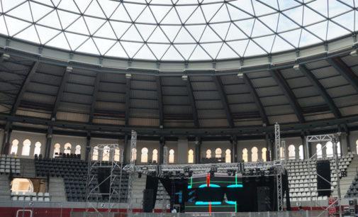 Aprueban hoy por urgencia la celebración del festival de música en la Plaza de Toros de Villena
