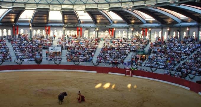 La Peña Taurina solicita la plaza para la corrida de toros del 7 de septiembre