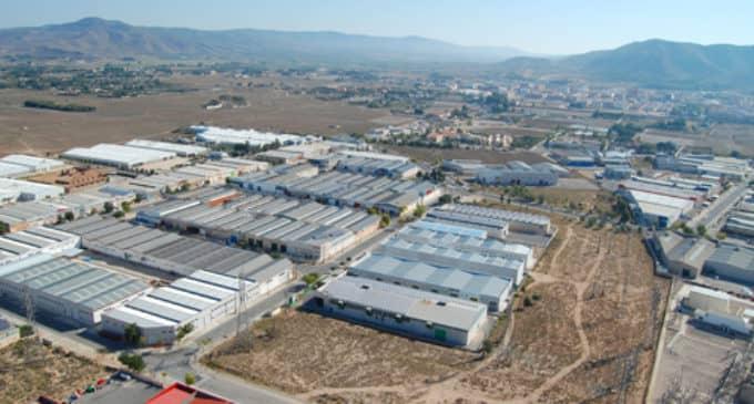 Villena solicitará una ayuda de 1 millón de euros para mejorar los polígonos industriales