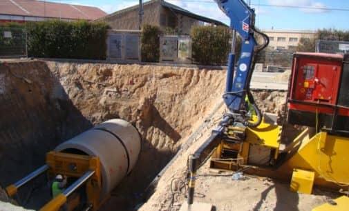 Balance de la rambla Conejo, 3.5 millones de € invertidos y 10 años paralizadas las obras